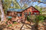 3166 Mount Liberty Road, Nashville, IN 47448