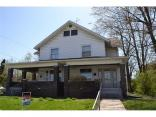 5701 E Julian Ave, INDIANAPOLIS, IN 46219