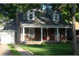 3630 N Winthrop Ave, Indianapolis, IN 46205