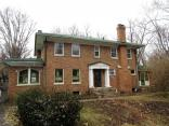 520 Campbell Avenue, Indianapolis, IN 46219