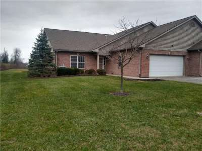 4344 N Hamilton Way, Plainfield, IN 46168