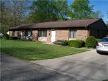 521 Moravian St, ANDERSON, IN 46011