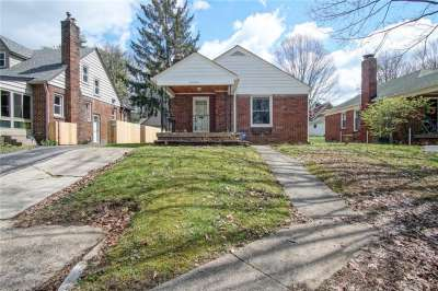 6009 N Winthrop Avenue, Indianapolis, IN 46220