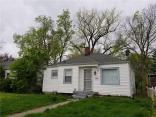 2006 North Linwood Avenue, Indianapolis, IN 46218