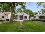 4941 Ralston Ave, Indianapolis, IN 46205