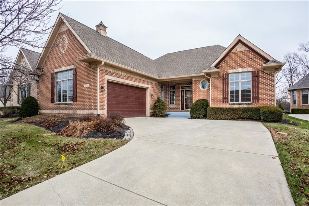 11527 Ardsley Circle, Fishers, IN 46037