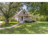 9060 North 550 W, Thorntown, IN 46071