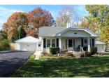 3620 Brill Rd, Indianapolis, IN 46227