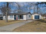 434 Granada Pl, New Whiteland, IN 46184