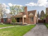 149 W 46th St, Indianapolis, IN 46208