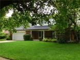 657 Echo Bend Boulevard, Greenwood, IN 46142