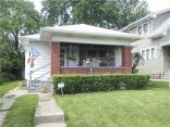 1412 Comer, INDIANAPOLIS, IN 46203