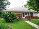 4731 N Longworth Ave, INDIANAPOLIS, IN 46226