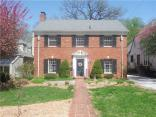 30 E 57th St, Indianapolis, IN 46220