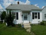 4310 Spann Ave, INDIANAPOLIS, IN 46203