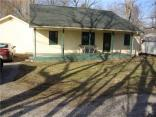 149 W Boone St, Cloverdale, IN 46120