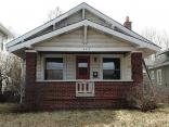 409 N Grant Ave, Indianapolis, IN 46201
