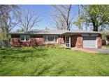 1730 S Spencer Ave, Indianapolis, IN 46203