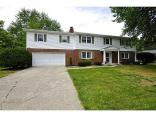 6610 Hazelwood Ln, INDIANAPOLIS, IN 46260