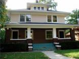3934~2D3936 N Guilford Ave, INDIANAPOLIS, IN 46205