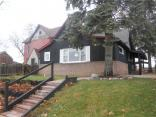 2928 Pearl St, Anderson, IN 46016
