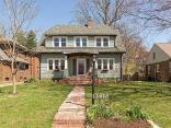6215 Washington Blvd, Indianapolis, IN 46220