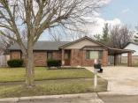 3608 Holly Cir, Indianapolis, IN 46227