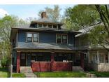 2923 Washington Blvd, Indianapolis, IN 46205