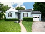 5263 Kingsley Dr, Indianapolis, IN 46220
