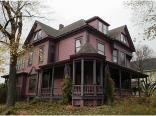 2102 N Delaware St, Indianapolis, IN 46202