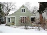 5736 Central Ave, Indianapolis, IN 46220