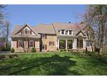10846 Forest Lake Ct, Indianapolis, IN 46278