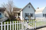 1421 Terrace Avenue, Indianapolis, IN 46203