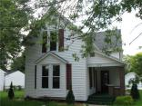 119 S Jackson St, MORRISTOWN, IN 46161