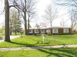 7305 Halsted Dr, Indianapolis, IN 46214