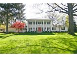 7537 Holliday Drive West, Indianapolis, IN 46260
