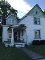 2215 South Delaware Street, Indianapolis, IN 46225