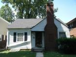 730 W 43rd St, INDIANAPOLIS, IN 46208