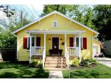 730 Carrollton Ct, Indianapolis, IN 46220