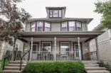 1209 Sturm Avenue, Indianapolis, IN 46202