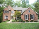 4392 N York Dr, Martinsville, IN 46151
