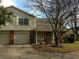 7420 Prairie Lake Dr, INDIANAPOLIS, IN 46256