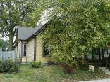 1314 E New York St, Indianapolis, IN 46202