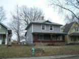 1205 N Gale St, Indianapolis, IN 46201