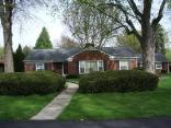 1628 Edgewood Dr, Anderson, IN 46011