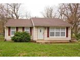 6507 N Tremont St, INDIANAPOLIS, IN 46260