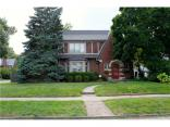 5302 N New Jersey St, INDIANAPOLIS, IN 46220