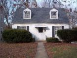 4542 Wentworth Blvd, Indianapolis, IN 46201