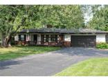 6216 N Olney St, INDIANAPOLIS, IN 46220
