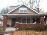 5250 N Park Ave, Indianapolis, IN 46220